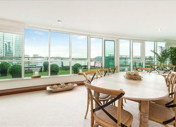 Thumbnail 3 bedroom flat for sale in St. George Wharf, Vauxhall, London