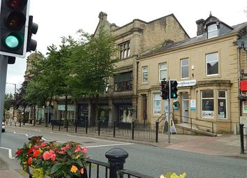 Thumbnail 2 bed flat for sale in Albert Road, Colne, Lancashire