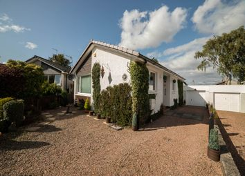Thumbnail 3 bed bungalow for sale in Muirend Gardens, Perth