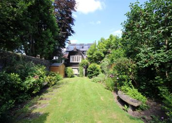 4 bed terraced house for sale in St. Saviours, Framfield Road, Uckfield TN22
