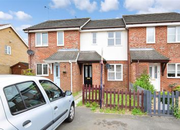 Thumbnail 2 bed terraced house for sale in The Limes, Ashford, Kent, Kent