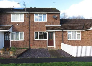 Thumbnail 2 bed property to rent in Lynfield Road, North Walsham