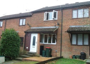 1 bed terraced house to rent in Hedgeside, Crawley RH11