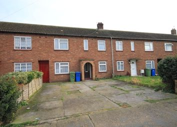 Thumbnail 3 bed terraced house for sale in Brook Road, Faversham