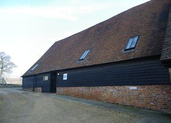 Thumbnail Office to let in Lower Henwick Farm, Bath Road, Newbury