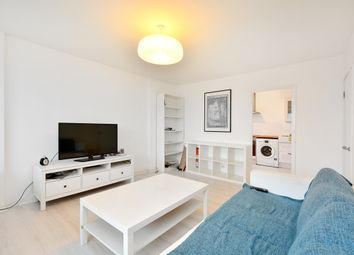 Thumbnail 1 bedroom flat for sale in Bowsprit Point, Westferry Road, London
