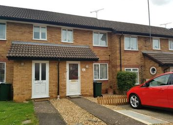 Thumbnail 3 bed terraced house for sale in Frensham Close, Banbury, Oxfordshire, Oxon