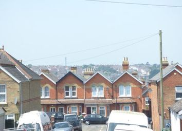 Thumbnail 2 bed terraced house for sale in Orchard Road, East Cowes