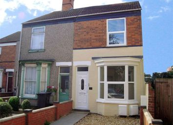 Thumbnail 1 bed flat to rent in Chester Street, Town Centre, Rugby, Warwickshire