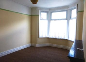 Thumbnail 3 bed terraced house to rent in York Avenue, Wallasey