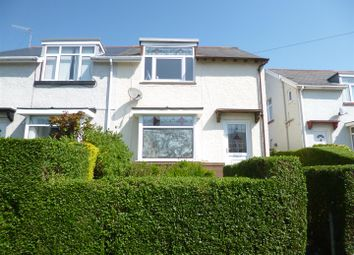 Thumbnail 2 bed detached house to rent in Wellfield Avenue, Neath