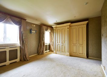 Thumbnail 4 bed detached house to rent in Tandridge Lane, Lingfield