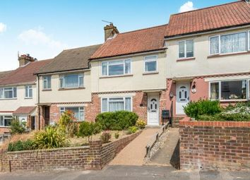 Thumbnail 3 bed terraced house for sale in Cookham Hill, Borstal, Rochester, Kent