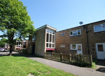 1 bed flat for sale in Molewood Close, Cambridge CB4