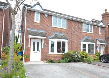 Thumbnail 3 bedroom semi-detached house for sale in Oak Grange, Halewood, Liverpool