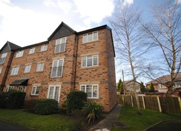 Thumbnail 2 bedroom flat for sale in St. Georges Court, George Street, Ashton-In-Makerfield