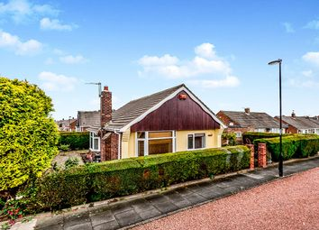 Thumbnail 3 bed bungalow for sale in Chapel House Drive, Chapel House, Newcastle Upon Tyne