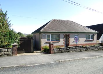 3 bed detached bungalow for sale in Plas Cadwgan Road, Ynystawe, Swansea, City And County Of Swansea. SA6