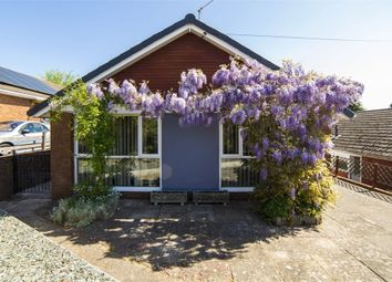 Thumbnail 3 bed detached bungalow for sale in Norse Way, Sedbury, Chepstow