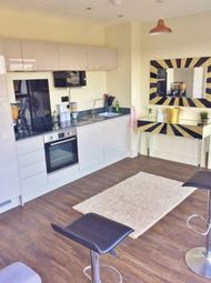 Thumbnail 1 bedroom flat to rent in Wellington Street, Canton, Cardiff