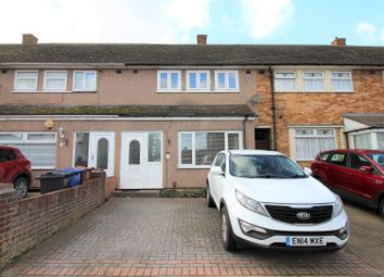 Thumbnail 3 bed terraced house for sale in Tamar Drive, Aveley, South Ockendon