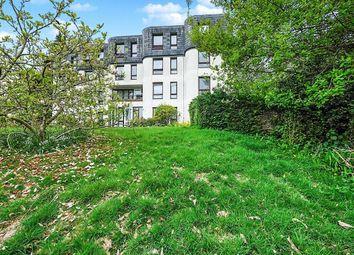 Thumbnail 1 bed flat to rent in Pennington Manor Vicarage Road, Tunbridge Wells