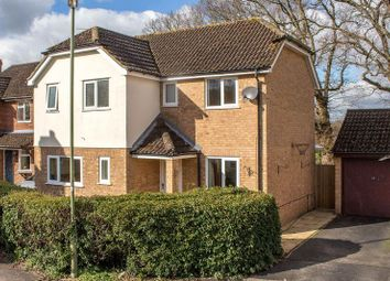 Thumbnail 3 bed detached house for sale in Mill Way, Totton, Southampton