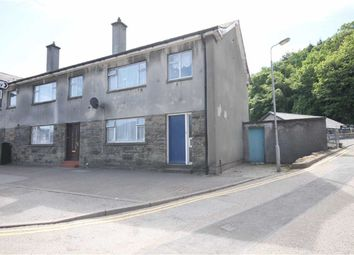Thumbnail 3 bed end terrace house for sale in New Street, Rothes, Aberlour