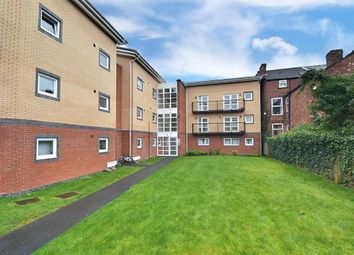 Thumbnail 2 bed flat for sale in Wharf Road, Sale