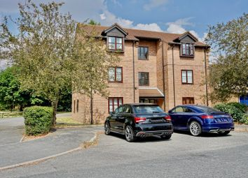 Thumbnail 1 bed flat for sale in Langwood Close, Eaton Ford, St. Neots, Cambridgeshire