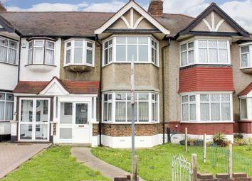 Thumbnail 3 bed terraced house for sale in Bullsmoor Gardens, Waltham Cross