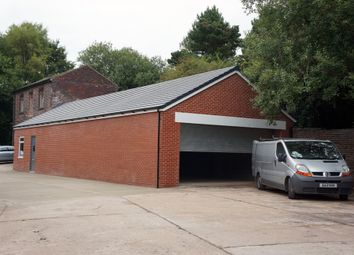 Thumbnail Industrial to let in Unit 5, Lower Healey Business Park, Chorley