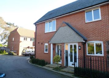 Thumbnail 2 bedroom flat for sale in Grant Rise, Woodbridge