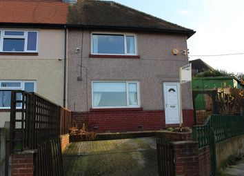 Thumbnail 2 bed semi-detached house for sale in Priestley Square, Birstall, Batley