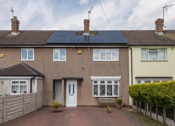 Thumbnail 3 bed property for sale in Coghlan Drive, Stafford