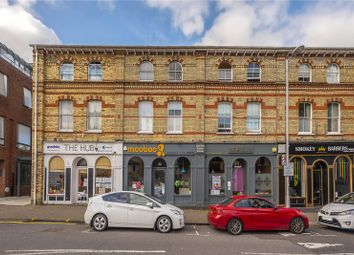 Thumbnail 1 bed flat for sale in Chifney Court, Bridle Close, Kingston Upon Thames