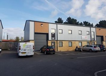 Thumbnail Light industrial for sale in Brixey Business Park, Unit 13, 18-26 Fancy Road, Poole, Dorset