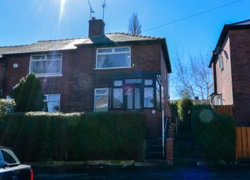 Thumbnail 2 bed semi-detached house to rent in Maple Grove, Sheffield