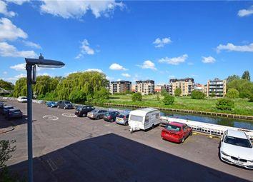 Thumbnail 2 bed flat to rent in Stourbridge House, Riverside, Cambridge