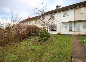 Thumbnail 3 bed terraced house for sale in Blaisdon Close, Henbury, Bristol