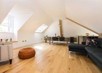 Thumbnail 2 bed flat to rent in Rowhill Mansions, Rowhill Road, Hackney, London