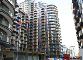 Thumbnail 2 bed flat to rent in Ability Place, Millharbour, South Quay