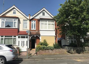 Thumbnail 3 bed semi-detached house for sale in Cobham Road, Norbiton, Kingston Upon Thames