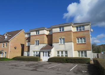 Thumbnail 2 bedroom flat for sale in Clos Springfield, Talbot Green, Pontyclun