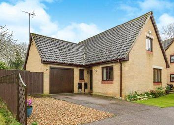 Thumbnail 3 bed detached house for sale in Elmfield Close, Potterspury, Towcester, Northampton