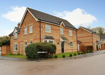 Thumbnail 4 bed detached house for sale in Verity Way, Driffield