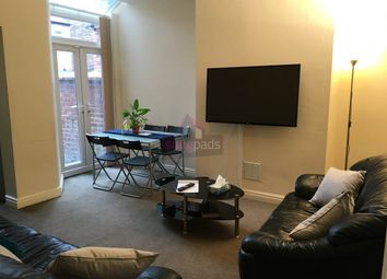 Thumbnail 5 bed property to rent in Bolton Road, Salford, Manchester