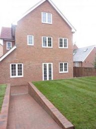 Thumbnail 1 bed flat to rent in Dennis House, Orchard Lane, Alton, Hampshire