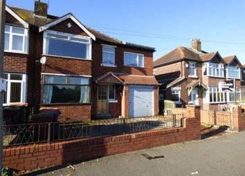 Thumbnail 3 bed semi-detached house for sale in Farringdon Lane, Ribbleton, Preston, Lancashire