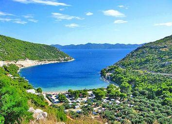 Thumbnail Land for sale in Prapratno Resort, Prapratno, Croatia